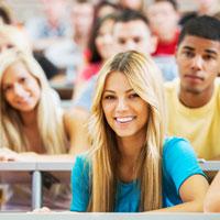 Houston Training School-Main Campus Texas People